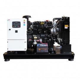 Генератор Rost Power RP-R25 | 17,5/20 кВт (Турция)