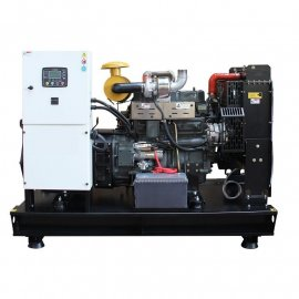 Генератор Rost Power RP-R55 | 40/44 кВт (Турция)