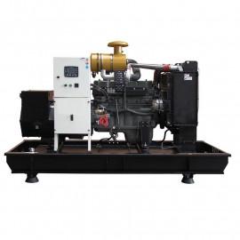 Генератор Rost Power RP-R150 | 100/120 кВт (Турция)