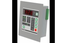 Контроллеры АВР для установки на переднюю панель щита