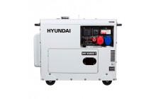 Генераторы 6 кВт