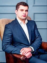 Директор компании, руководитель проектов: Виталий Коваленко