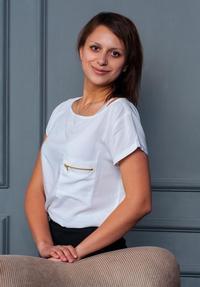 Менеджер внешнеэкономической деятельности. Марина Левицкая.