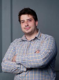 Инженер-механик Константин Бабий