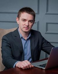Руководитель технического отдела Иван Куленков